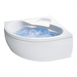 Banio acryl hoekbad 130x130cm