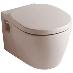 WC suspendu Ideal standard Connect