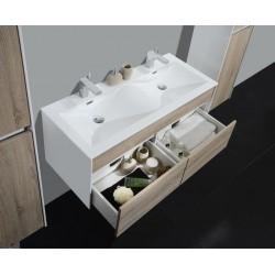 Meuble de salle de bain Roma
