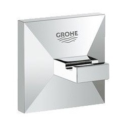 Grohe Allure Brilliant badmantelhaak, chroom