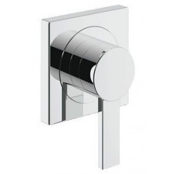 Grohe Allure greepelement voor stopkraan, chroom