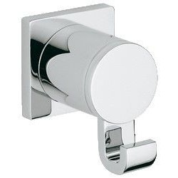 Grohe Allure badmantelhaak, chroom